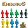 Pack figurines et Cartes Khronos