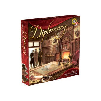 Diplomacy (Avalon Hill)