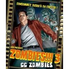 Zombies !!! 3 VF CC Zombies
