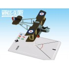 Wings of Glory WW1 - Airco DH.2 (Andrews)