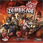 Zombicide Version Anglaise - Occasion