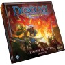 Descent Seconde edition : L&#039;Antre du Wyrm 