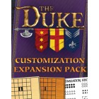 The Duke Customization Tiles