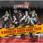 Zombicide : Game Tiles
