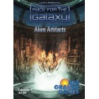 Race for the Galaxy: Alien Artifacts - VO