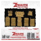 Zpocalypse: Aftermath Fortifications