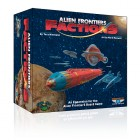 Alien Frontiers - Factions 2nd Edition