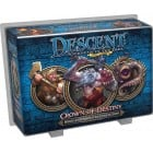 Descent: Crown of destiny