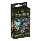 Hordes: High Command : Gargantuan Might Expansion Set