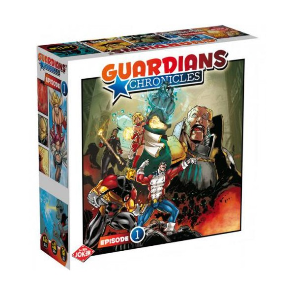 Guardians' Chronicles Guardians-chronicles