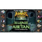 Khrysos Hunters: Ruin of Abetan Expansion