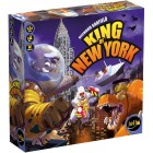 King of New York - Version anglaise