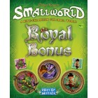 Small World - Royal Bonus Expansion - English Version