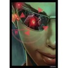 50 Art Sleeves Android Netrunner Posted Bounty