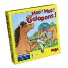 Hop ! Hop ! Galopons ! - Occasion
