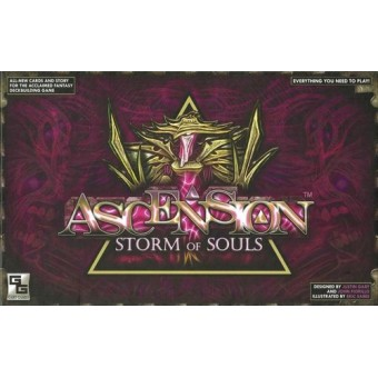 Ascension - Storm of Souls