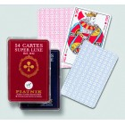 54 Cartes Super Luxe