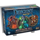 Descent - Bonds of the Wild Hero and Monster Collection