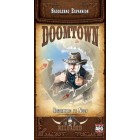 Doomtown Reloaded - Saddlebag #6 Nightmare at Noon