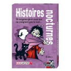 Black Stories Junior - Histoires Nocturnes
