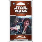 Star Wars : The Card Game - Jump to Lightspeed