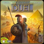 7 Wonders  Duel - Version Anglaise