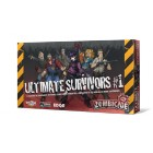 Zombicide : Ultimate Survivors #1 (Version Anglaise)