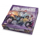 Zombicide : Angry Neighbors (Version Anglaise)