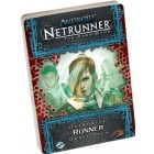 Android Netrunner - Hardwired Runner Deck