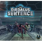 The Daedalus Sentence: Escape from Space Prison