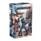 Legendary - Captain America 75th Anniversary