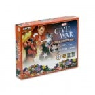 Dice Masters - Civil War : Collector's Box