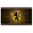 Playmat - Game of Thrones : House Lannister