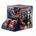 Gravity Feed - Dice Masters : Civil War Captain America (Anglais)