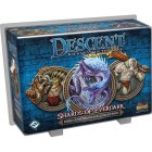 Descent - Shards of Everdark Hero and Monster Collection