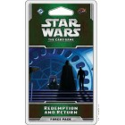 Star Wars : The Card Game - Press the Attack