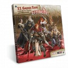 Zombicide : Black Plague - Extra Tiles Pack