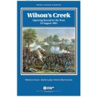 Mini Games Series -  Wilson's Creek : Opening Round in the West