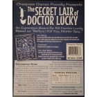 Kill Doctor Lucky - Secret Lair of Doctor Lucky