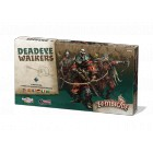 Zombicide : Black Plague - Special Guest : Deadeye Walkers