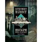 Mystery Rummy Case 5 - Escape From Alcatraz