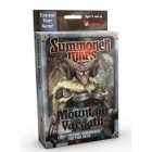 Summoner Wars - Mountain Vargath Second Summoner