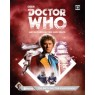 Doctor Who- The Sixth Doctor Sourcebook