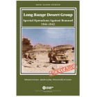 Mini Games Series - Long Range Desert Group