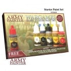 Army Painter - Warpaints Starter Paint Set