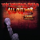 The Walking Dead : AOW - Carol