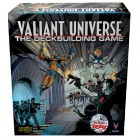 Valiant Universe: The Deck Building Game