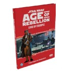 Star Wars : Age of Rebellion - Lead by Example-Occasion