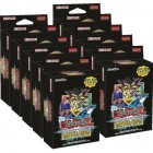 Yu-Gi-Oh! : Boîte 10 Packs The Dark Side of Dimensions - Movie Pack Gold Édition