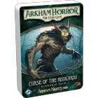 Horreur à Arkham : The Card Game - Curse of the Rougarou Scenario Pack (POD)